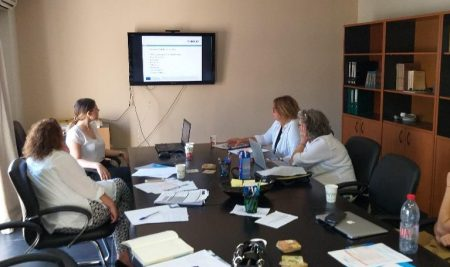 4th Partners' meeting in Athens
